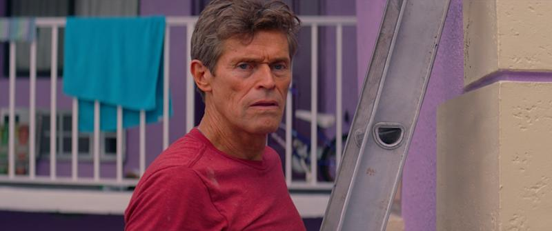"""Willem Dafoe stars in """"The Florida Project."""""""