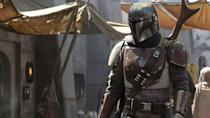 <p> <strong>Release date:&#xA0;</strong>Seasons 1 and 2 streaming now </p> <p> There&apos;s a new gunslinger in town, and his name is Din Djarin. Before the first season of The Mandalorian (or, as it&apos;s affectionately known, the Baby Yoda show) reached Disney Plus, we had confirmation that season 2 was being developed.&#xA0;Then, months before season 2 started, a third season was announced. Disney had faith in The Mandalorian &#x2013; and for good reason. Baby Yoda&apos;s show is a smash hit, and has lead to a handful of spin-offs. More on that in a second... </p>
