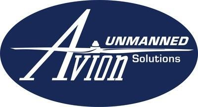 Avion Unmanned, the Unmanned Aircraft Systems (UAS) service provider of Avion Solutions, Inc., provides UAS flight operations, Red Team support, aerial inspections, training, and program development for commercial, military and non-military government agencies. The UAS team seeks to improve the efficiency, safety, and effectiveness of organizations through quality UAS services. To learn more about Avion Unmanned, visit www.avionsolutions.com/unmanned. (PRNewsfoto/Avion Solutions Inc.)