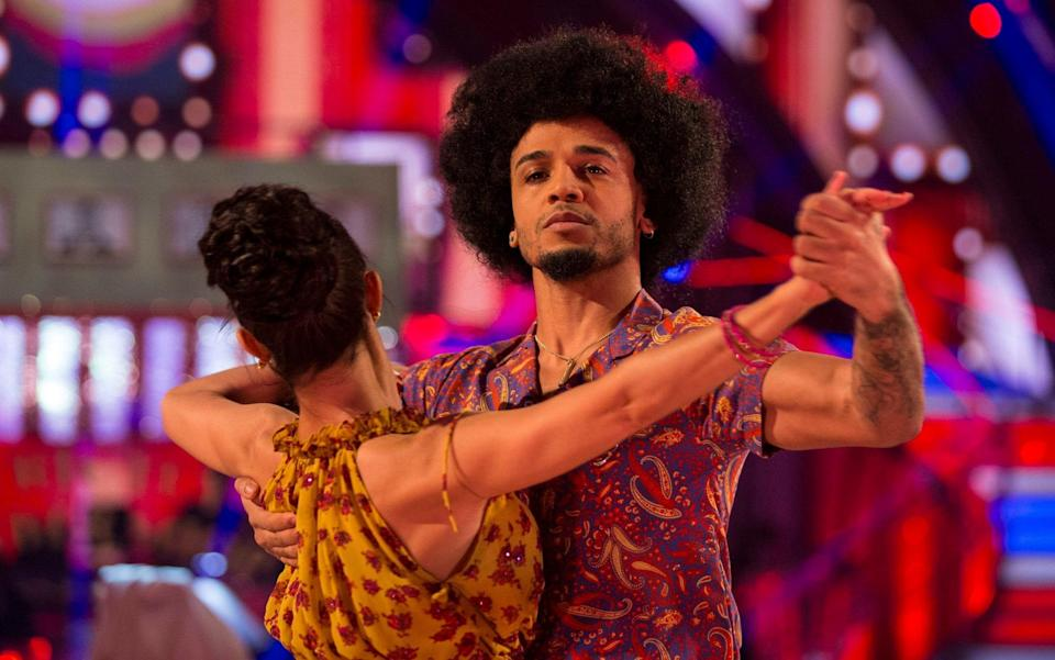 Some Strictly Come Dancing fans were outraged at Aston's exit.