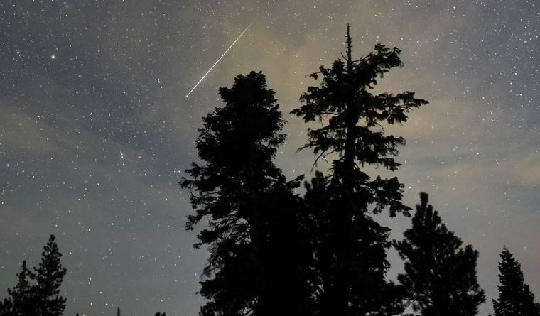 Massive Fireball Meteor Lights up Night Sky Over the Atlantic, but No One Noticed