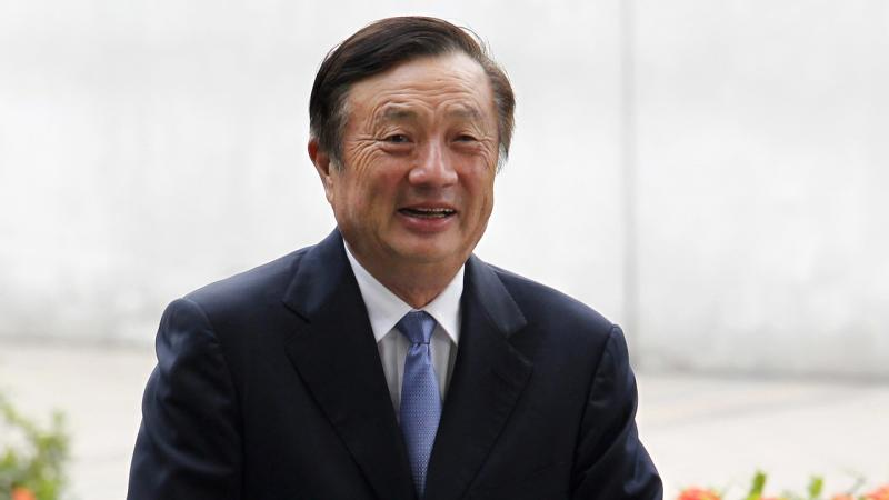 Huawei CEO Ren Zhengfei claims the US's 90-day reprieve does not bear 'much impact'