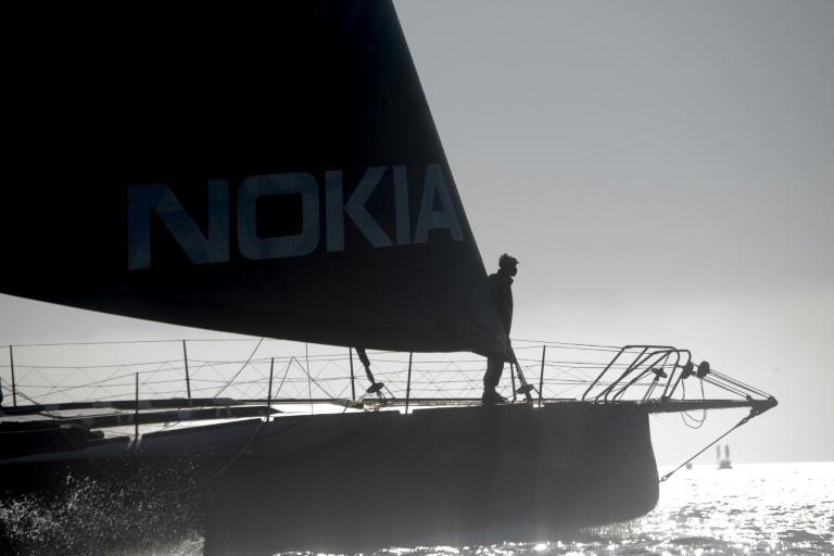 British skipper Alex Thomson landed in Cape Town on Friday and officially retired from the Vendee Globe