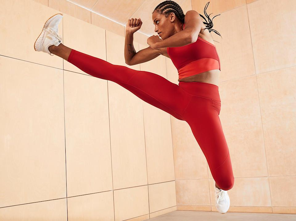 London-founded activewear brand Sweaty Betty has been sold for £300m (Sweaty Betty)