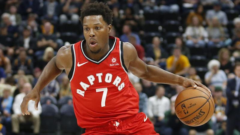 Report  Jazz confident they could have signed Kyle Lowry last year ... 0aab10852