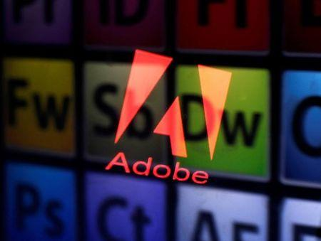 Adobe revenue jumps 20% as cloud push gains pace