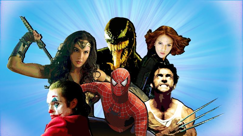 Marvel, DC, and More: A Guide to Which Superhero Belongs to Which Universe