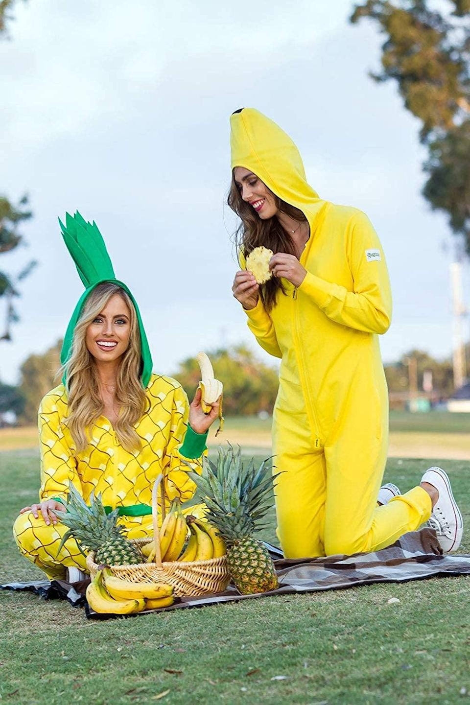 <p>We're LOLing at this <span>Tipsy Elves Pineapple Costume</span> ($60).</p>