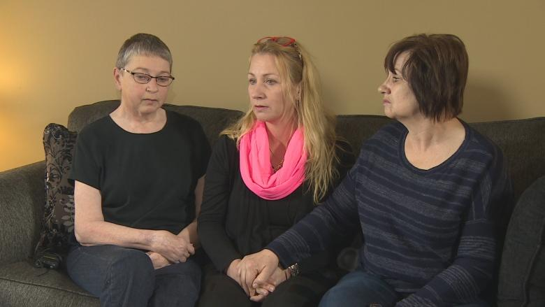 'I want accountability': Jane Newhook's daughters allege faulty airbag inflator killed their mother
