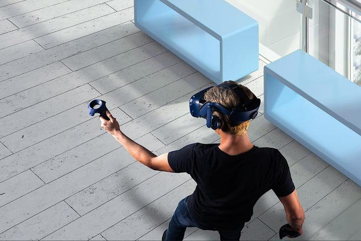 vr innovations htc vive pro header
