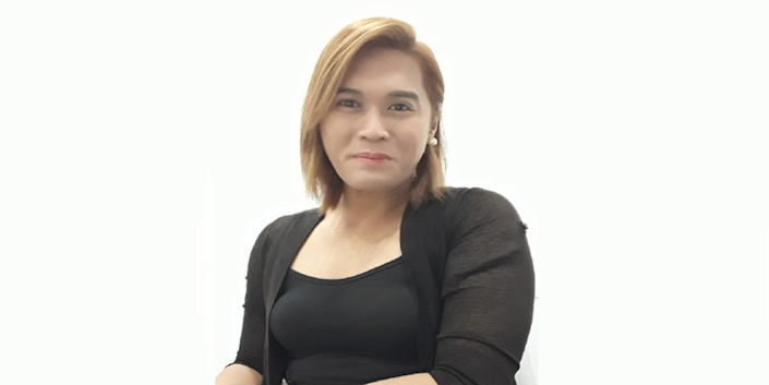 1) Leigh F. Capule, Migrations Manager I GSC Philippines, HSBC. Photo: HSBC