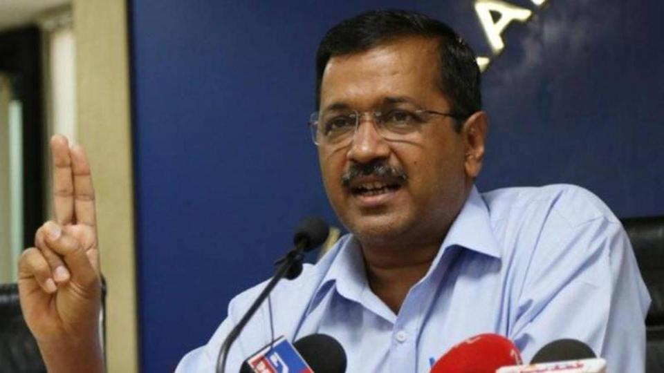 All government cars to be electric in 6 months: Kejriwal