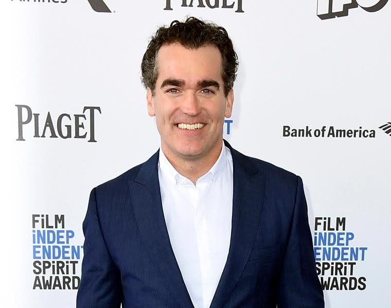 'You'll Be Back' - Brian d'Arcy James returns to 'Hamilton'