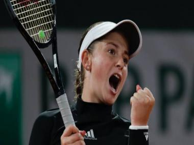 French Open 2020: Former champion Jelena Ostapenko happy to inspire Naomi Osaka and new generation