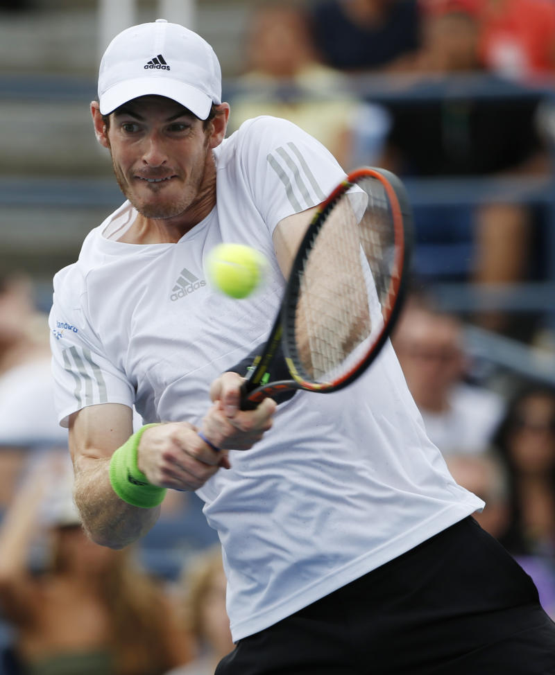 Isner loses to Kohlschreiber in US Open 3rd round