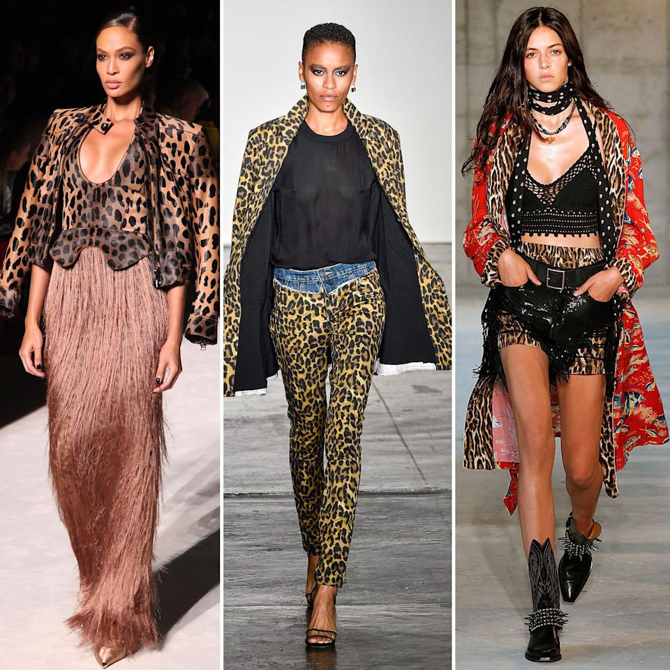 716023207 The biggest trends for spring summer 2019