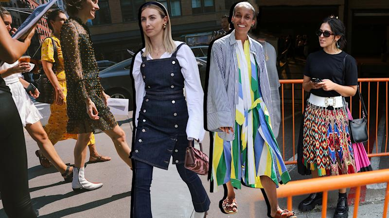These Are the Pieces That Vogue Staffers Are Wearing for Fashion Month—And Beyond
