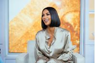 """<p>Kim has been focusing on plant-based eating lately, so another one of her go-to breakfasts is avocado toast. She also <a href=""""https://www.womenshealthmag.com/food/a27656961/kim-kardashian-sea-moss-smoothie-plant-based-life/"""" rel=""""nofollow noopener"""" target=""""_blank"""" data-ylk=""""slk:posted"""" class=""""link rapid-noclick-resp"""">posted</a> a sea moss smoothie, but didn't divulge the rest of the ingredients. </p>"""