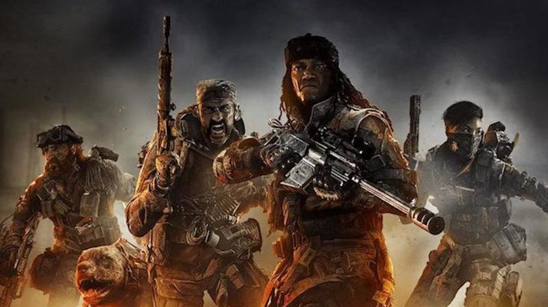 All about maps of Call of Duty: Black Ops 4