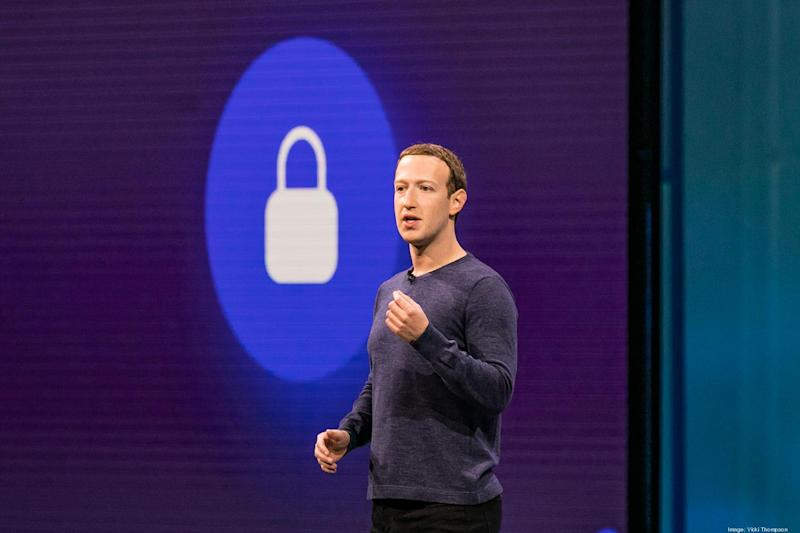 Facebook OKs M boost to Mark Zuckerberg's personal security detail