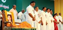 <p>On 6 December 2016, Panneerselvam was elected as the Chief Minister of Tamil Nadu following the death of incumbent Chief Minister Jayalalithaa. </p>