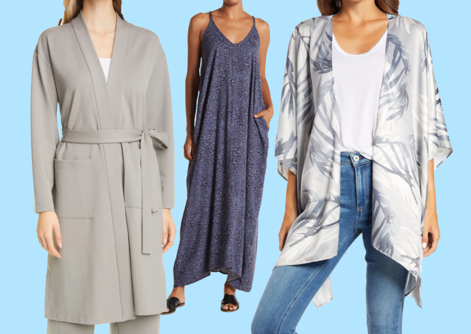 Grab these fancy clothes at epic discounts.  ((Photo: Nordstrom Rack)
