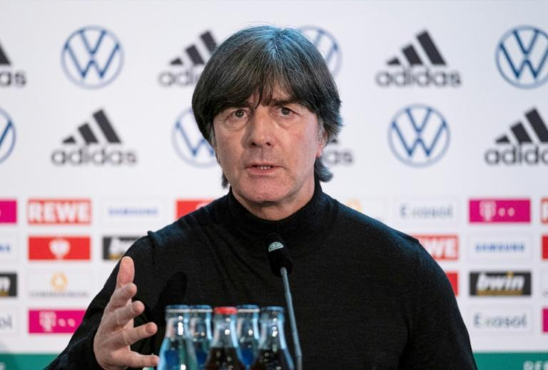 Germany head coach Joachim Loew is targeting three wins from three in their opening World Cup qualifiers