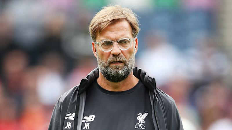 Klopp assesses Liverpool start: Lots of positives, lots of room for improvement