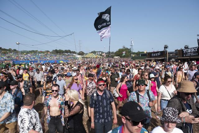 A raft of major public events are coming up, with the chief medical officer for England suggesting authorities could look to cancel them amid the spread of coronavirus. (David Jensen/EmpicsEntertainment)