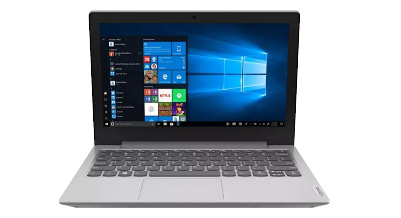 Lenovo IdeaPad 1 11.6in Celeron 4GB 64GB Cloudbook