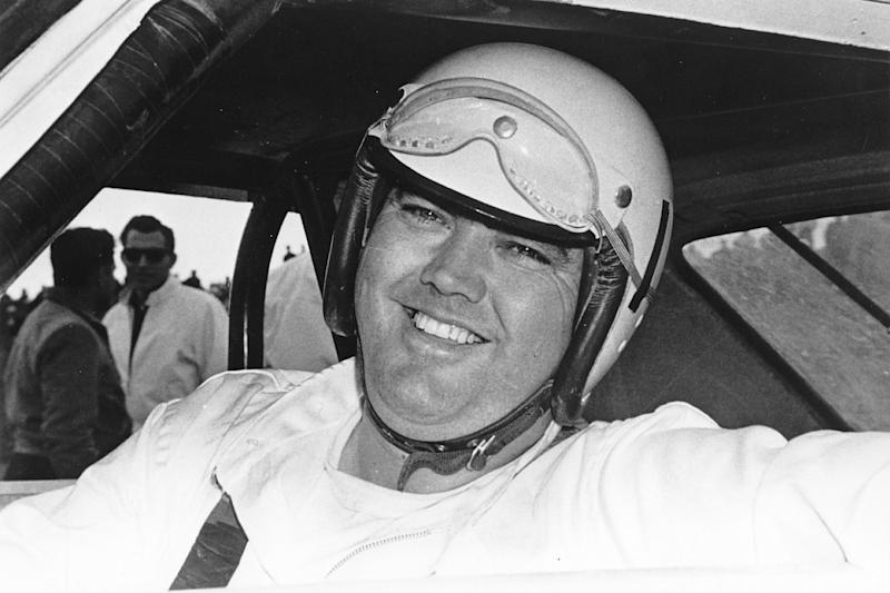 NASCAR legend Junior Johnson dies aged 88