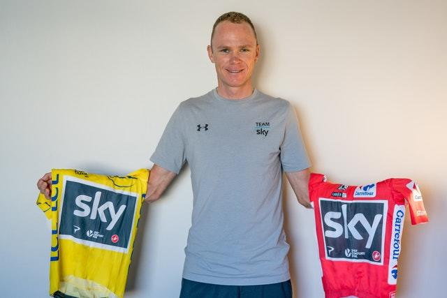 Froome awarded 2011 Vuelta crown after Cobo doping ban