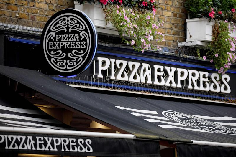 Pizza Express reveals its dough ball recipe. This is not a drill. (Getty Images)