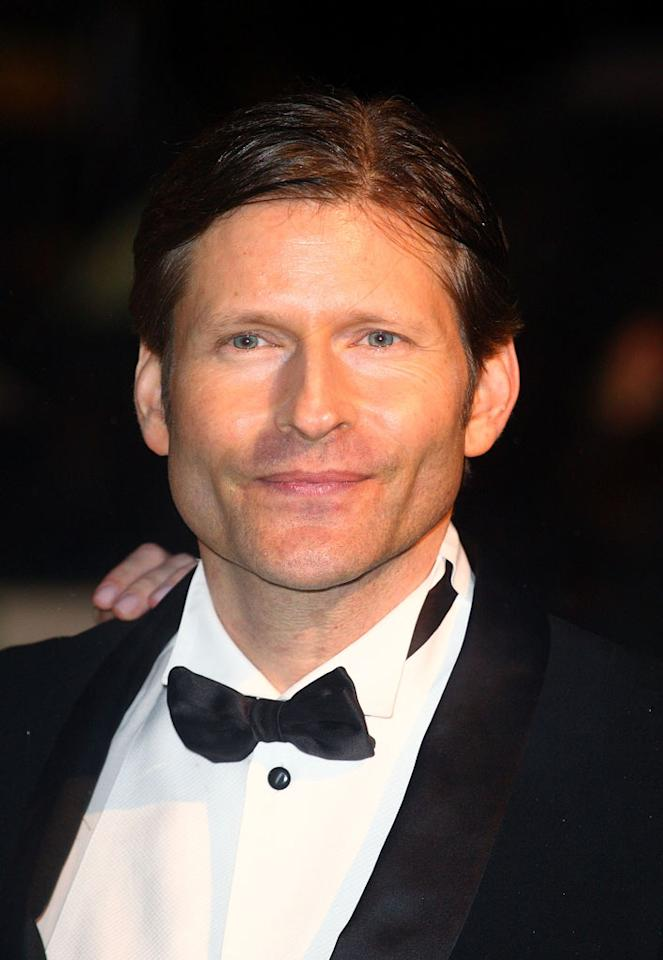 "<a href=""http://movies.yahoo.com/movie/contributor/1800026768"">Crispin Glover</a> at the London premiere of <a href=""http://movies.yahoo.com/movie/1810078365/info"">Alice in Wonderland</a> - 02/25/2010"