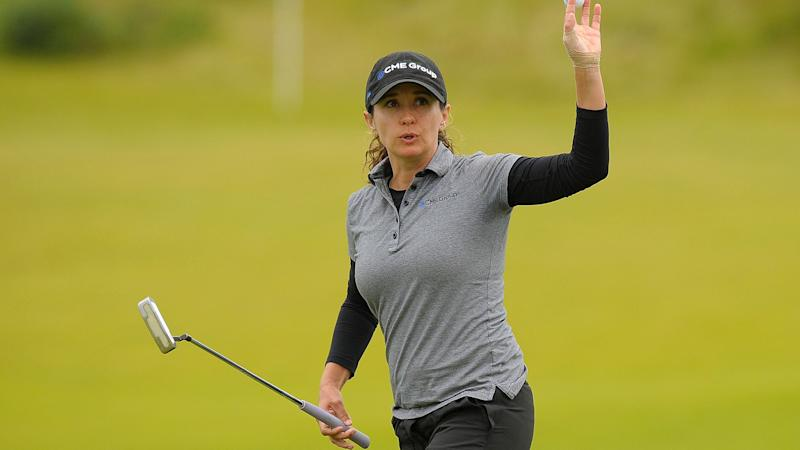 Mo Martin the epitome of 'never quit' in latest LPGA Drive On campaign
