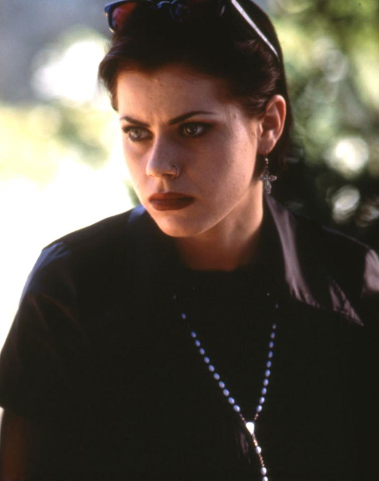 Fairuza Balk, The Craft