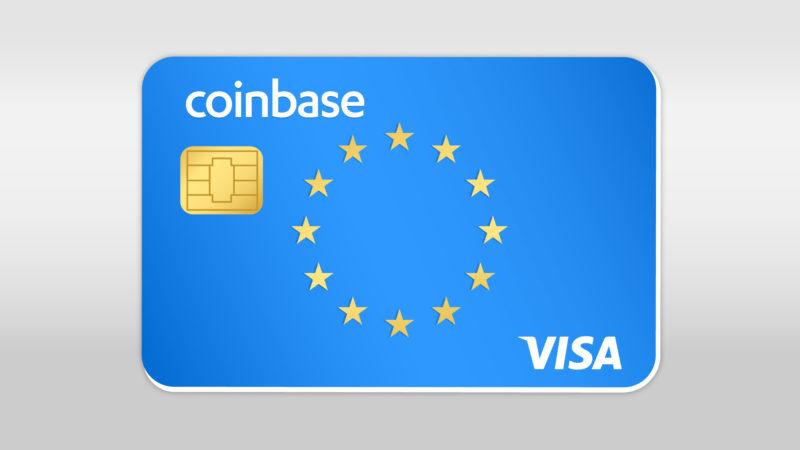 Coinbase launches crypto-to-fiat debit card in the UK, filling gap left by Shift shutdown