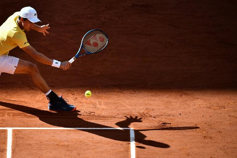 World 186 Altmaier comes good thanks to Wawrinka, Rocky and Zoom