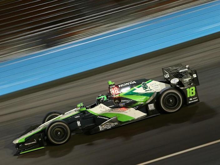 Conor Daly Is the Bro Racing Needs