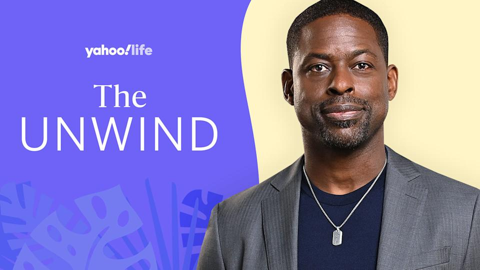 Sterling K. Brown opens up about mental health, turning 45 and being a