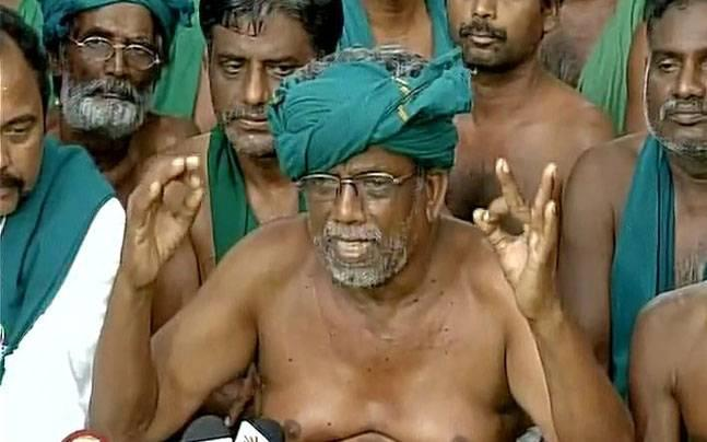 After 41 days, Tamil Nadu farmers suspend their agitation in Delhi till May 25