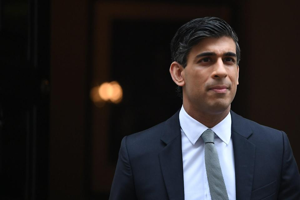 <p>Chancellor Rishi Sunak delivered his Budget on Wednesday</p> (Getty Images)
