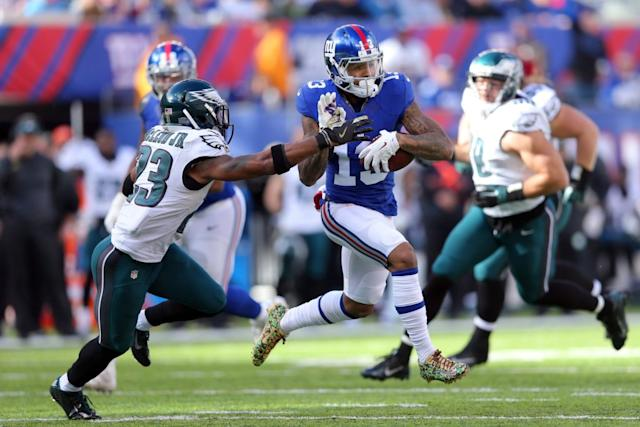 2017 Regular Season Champion: 2017 New York Giants Regular Season Game-by-game Predictions
