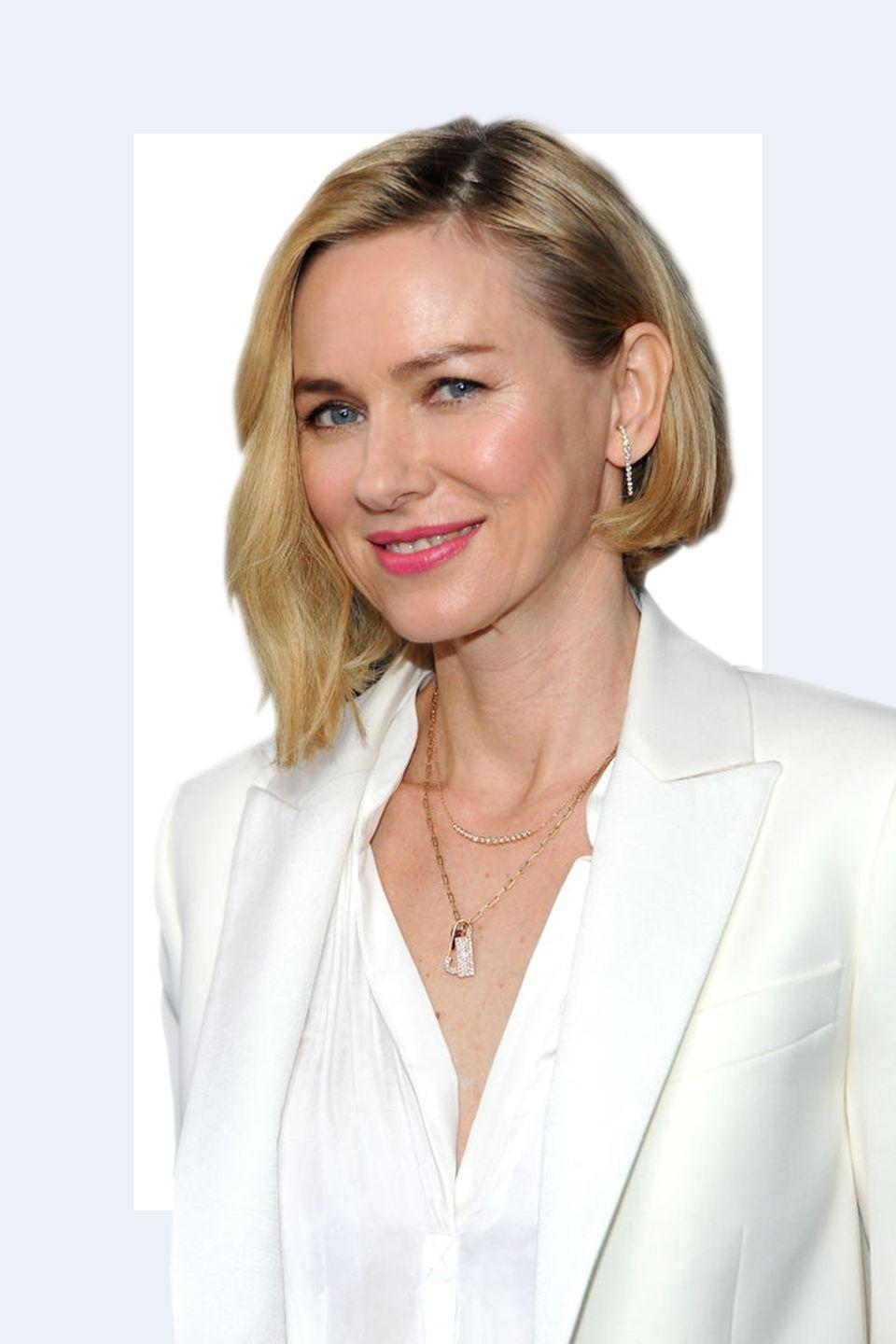 """<p>""""I'm not into trends for people of any age, really. Everyone should be timeless, chic, and sophisticated. Some staples you should have are a <strong>white blazer, a cream blouse, and a black sweater</strong>; pieces that won't fade away."""" -<em><a rel=""""nofollow noopener"""" href=""""http://www.ashleypruitt.com/"""" target=""""_blank"""" data-ylk=""""slk:Ashley Pruitt"""" class=""""link rapid-noclick-resp"""">Ashley Pruitt</a></em></p>"""