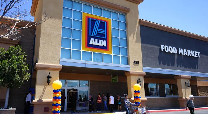 Aldi Testing Home Delivery in 3 U.S. Cities