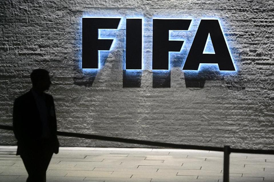 FIFA's leadership has been decimated by an unprecedented set of scandals which many say has pulled back the veil on egregious corruption at the top of world football (AFP Photo/Fabrice Coffrini)