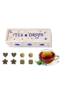 """<p><strong>Tea Drops</strong></p><p>amazon.com</p><p><strong>$16.99</strong></p><p><a href=""""https://www.amazon.com/dp/B0155KFTHS?tag=syn-yahoo-20&ascsubtag=%5Bartid%7C10058.g.34480122%5Bsrc%7Cyahoo-us"""" rel=""""nofollow noopener"""" target=""""_blank"""" data-ylk=""""slk:SHOP IT"""" class=""""link rapid-noclick-resp"""">SHOP IT</a></p><p>Tea that requires no extra packaging or fuss in opening. Simply drop in one of the shapes and then enjoy the sip.</p>"""