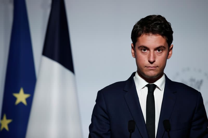 France to present 2021 budget