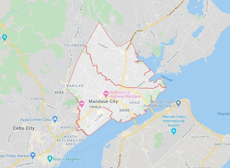 P1.3M shabu seized in Mandaue City