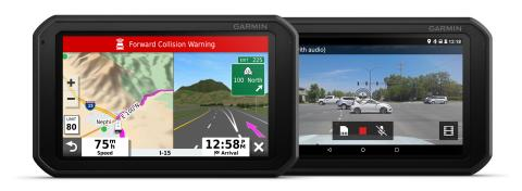 Garmin® introduces the new RV 785 for RV and camping enthusiasts